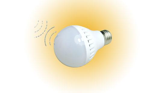 NEO X Bulb LED Product Sensor Bulb