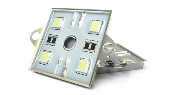 NEO X Accessories LED Product - 02