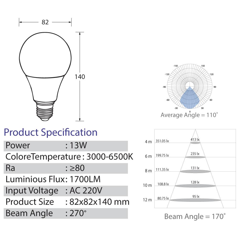 Bulb-LED-13-Watt